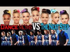 Todrick Hall - Freaks Like Me ft. Dance Moms Girls - YouTube