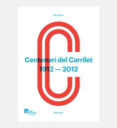 Centenary of the Carrilet - Atipus