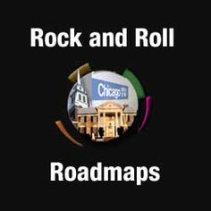 Rock And Roll Locations