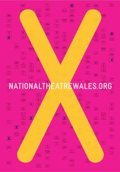 National Theatre Wales - The Persians program