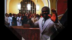 """""""Safe In His Arms"""" - Rev. Milton Brunson & The Thompson Community Singers - This is from the 1986 album entitled, """"There Is Hope."""""""