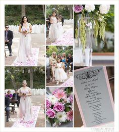 Natalia and Joseph's Wedding | Christine Bentley Photography | Rancho Las Lomas | 24 Carrots Catering