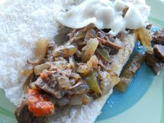 The Audacious Cook: Philly Cheese Steak in the Crock Pot