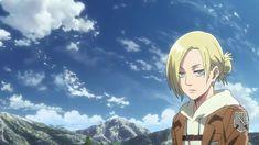 All Anime, Anime Girls, Manga Anime, Mikasa, Female Titan, Annie Leonhart, Attack On Titan Eren, Aot Characters, Lost Girl
