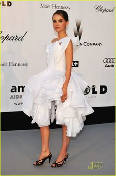Natalie Portman in Givenchy