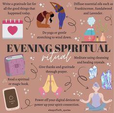 Spiritual Manifestation, Spiritual Growth, Spiritual Awakening, Wiccan Spell Book, Witchcraft For Beginners, Self Care Activities, Leap Of Faith, Magic Book, Self Improvement Tips