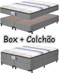 Cama Box Queen Size, Mattress, Bench, 1, Storage, Link, Furniture, Home Decor, Beds
