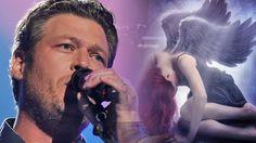 Blake shelton Songs - Blake Shelton - She Talks To Angels (WATCH) | Country Music Videos and Lyrics by Country Rebel http://countryrebel.com/blogs/videos/18268967-blake-shelton-she-talks-to-angels-watch