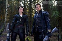 Hansel and Gretel Witch Hunters... Could possibly be really bad, or really really good... Either way, it's Renner so I'll be there.