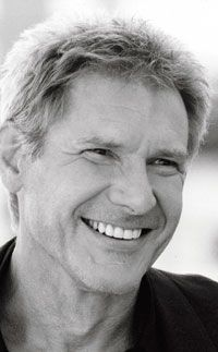 Harrison Ford. Need I say more?