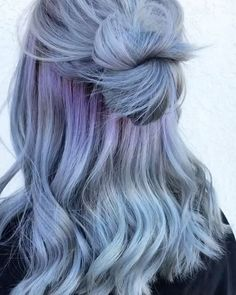 "583 Likes, 8 Comments - Pulp Riot Hair Color (@pulpriothair) on Instagram: ""@kimberlytayhair is the artist... Pulp Riot is the paint."""