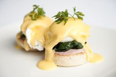 Eggs Forrentine