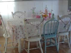 Restyled Home: Kid's Parties