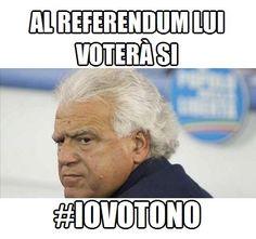 #iovotono #iodicono #referendum