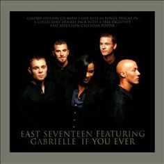 Listening to East 17 - If You Ever [Smoove Mix - 7''] on Torch Music. Now available in the Google Play store for free.