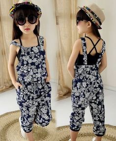 Latest Simple Sleeveless Dress Pattern For Girls Dresses Kids Girl, Cute Girl Outfits, Kids Outfits Girls, Baby Jumpsuit, Baby Dress, Toddler Fashion, Kids Fashion, Baby Boutique Clothing, Fashion Boutique