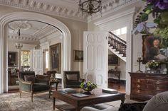 charleston home interiors - Pesquisa Google