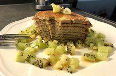Bonjour à tous, Aujourd'hui je vous partage la recette des pancakes, pour laquelle vous avez été très nombreuses à me demander sur Instagram. J'espère que ça vous plaira et surtout... Régalez-vous ! � Pour la totalité de la recette 2sp ou 0sp (sans farine)...