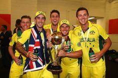 Australia defeat New Zealand, bag World Cup title Read complete story click here http://www.thehansindia.com/posts/index/2015-03-29/Australia-defeat-New-Zealand-bag-World-Cup-title-140619