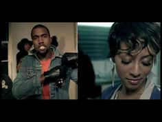 """Keri Hilson - Knock You Down ft. Kanye West, Ne-Yo. """"So what we gonna have...dessert or disaster?"""" Love this video"""