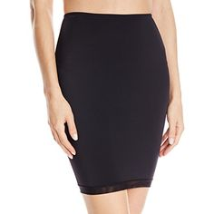Vassarette Women's Smoothing Half Slip 11490 * Check out the image by visiting the link.