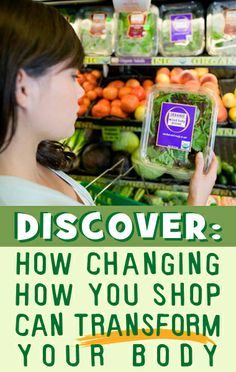 Discover How Changing Can Transform Your Body