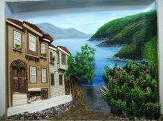 Mavicini Istanbul, Mansions, House Styles, Decor, French Art, Houses, Emboss, Dibujo, Decoration