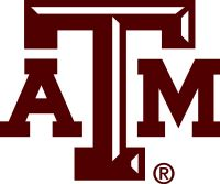 Texas A & M Aggies Football Team logo