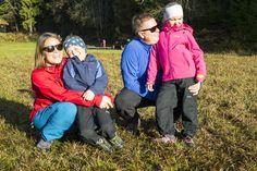 På tur til Rustasaga sportsstue #OpplevOslo 2015 | by Bymiljøetaten