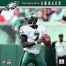 Philadelphia Eagles 2014 Wall Calendar | | CALENDARS.COM Nfl Calendar, Philadelphia Eagles, Baseball Cards, Wall