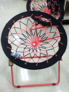 Black Walmart Bungee Chair — Chair Designs : Super Sylish Walmart ...