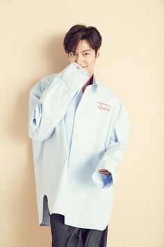 Ли Минхо, хорошие цели бренда в течение двух лет подряд выиграли ... «Hunhunhae«Naver TV: Развлечения
