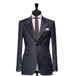 Tailor Made London - Modern Bespoke Tailoring Mens Fashion Suits, Mens Suits, Men's Fashion, Formal Fashion, Suit Fabric, Bespoke Tailoring, Men Style Tips, Vintage Men, Stylish Outfits