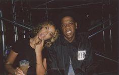 9th anniversary 💍 Beyoncé and Shawn Carter