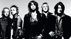 Fonds d'écran Aerosmith - Page 2