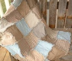 Recycle scraps by taking on a simple quilting project perfect for beginners and crafting a rag style quilt that is easier to make than most traditional quilt designs. Description from dcerrgdd.com. I searched for this on bing.com/images