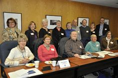 BGH Welcomes New Community Advisory Council