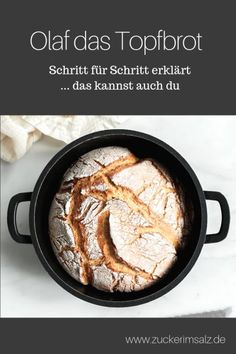 Olaf, Topfbrot, Mischbrot, Anfänger Source by PatenteDeern de cuisine facile Easy Bread Recipes, Baking Recipes, Dessert Recipes, Desserts, Dinner Recipes, Healthy Recipes, Olaf, Breaded Chicken Recipes, Healthy Chicken