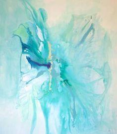 """Saatchi Art Artist Corinna Boughton; Painting, """"Butterfly"""" #art"""