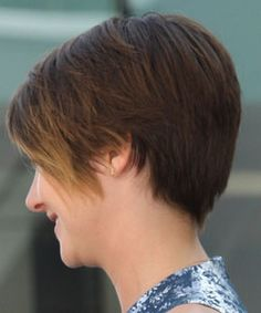 Pic's of Shailene Woodley short hair cut - Google Search