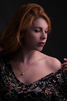 Aislinn De 'Ath Portrait and Headshot Photography - Anna Lucia Sadler impactvisuALS