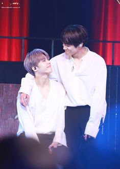 JunSol are so fucking cute together ❤ Ji Hansol, I Cant Help It, My World, Nct, The Unit, Kpop, Beautiful, Ships, Twitter