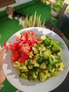 Post Dąbrowskiej - co jeść? Jadłospis na cały tydzień | Inspirująca XL-ka Sprouts, Broccoli, Vegetables, Cooking, Fitness, Food, Kitchen, Essen, Vegetable Recipes