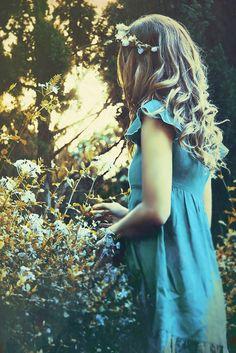 ~ Fields of blue Dreams ~
