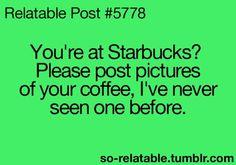i dont like coffie