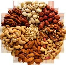 Find out the Health Benefits of Nuts and Seeds including various recipes using these ingredients.