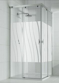 peliculas decorativas para mamparas de baño - Buscar con Google