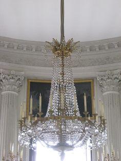 The Castle of Versailles   Château Versailles