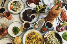 Les 7 restaurants préférés des tops pour bruncher à New York