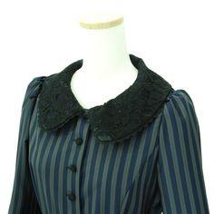 "Sheglit ""Eleanor"" Dress navy"